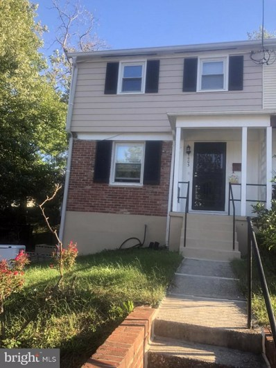 1003 Comanche Drive, Oxon Hill, MD 20745 - MLS#: 1009928628