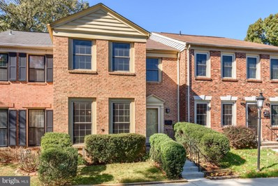 5416 Charleston Woods Drive, Fairfax, VA 22032 - MLS#: 1009928742