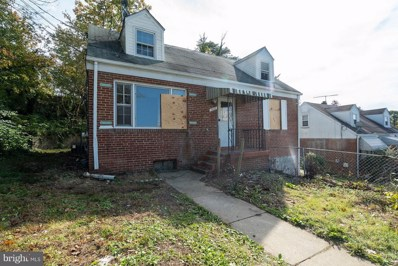 5631 Elberton Place, Hyattsville, MD 20781 - MLS#: 1009928814