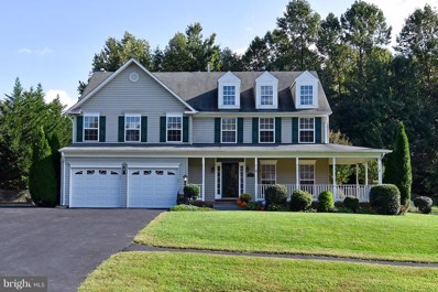 5257 Quebec Place, Woodbridge, VA 22193 - MLS#: 1009928862