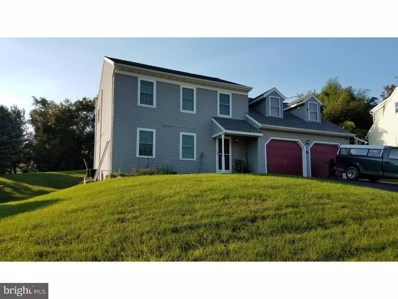 18 Terrace Avenue, Stevens, PA 17578 - MLS#: 1009928900