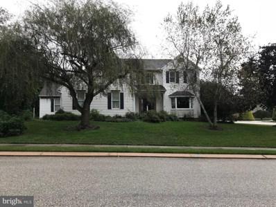 201 Seneca Way, Spring Grove, PA 17362 - MLS#: 1009928942
