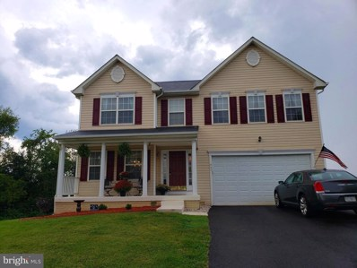 849 Virginia Avenue, Culpeper, VA 22701 - #: 1009928956