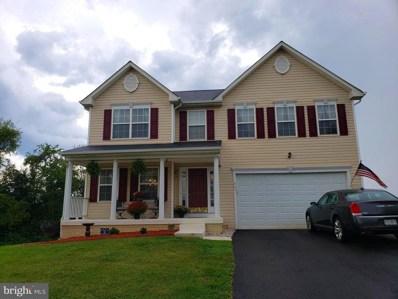 849 Virginia Avenue, Culpeper, VA 22701 - MLS#: 1009928956