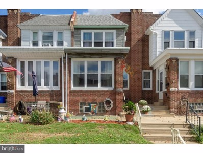3423 Tudor Street, Philadelphia, PA 19136 - MLS#: 1009928958