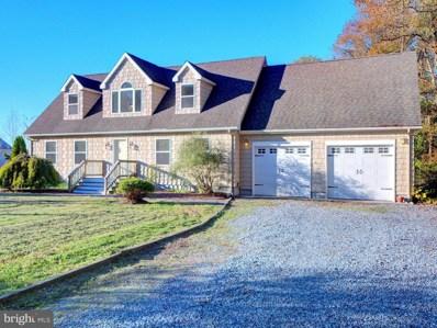 31780 Phillips Road, Selbyville, DE 19975 - MLS#: 1009929008