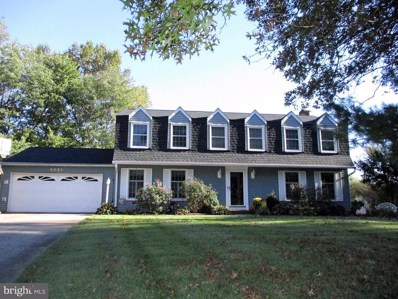 4053 Croaker Lane, Woodbridge, VA 22193 - MLS#: 1009929076