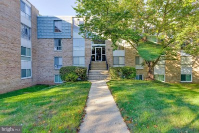 3944 Bel Pre Road UNIT 5, Silver Spring, MD 20906 - MLS#: 1009929092
