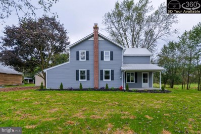 62 Creek Road, East Berlin, PA 17316 - MLS#: 1009929116