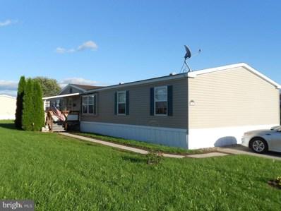 4820 Old Harrisburg Road UNIT 163, Gettysburg, PA 17325 - MLS#: 1009929182