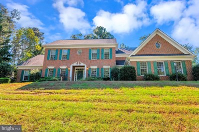 21 Winning Colors Road, Stafford, VA 22556 - MLS#: 1009929196