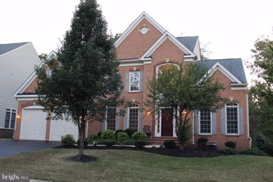 15691 Sedgefield Oaks Court, Gainesville, VA 20155 - MLS#: 1009929210