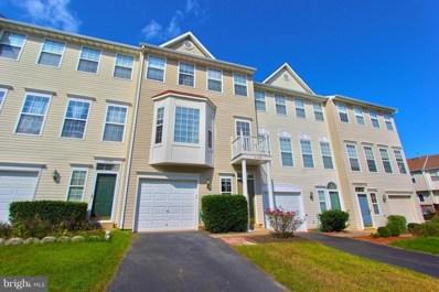 6244 Frosty Winter Court, Centreville, VA 20120 - MLS#: 1009929244