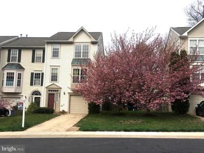 19061 Sawyer Terrace, Germantown, MD 20874 - #: 1009929254