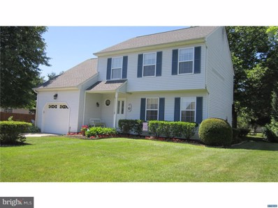 502 Center Road, Magnolia, DE 19962 - MLS#: 1009929272