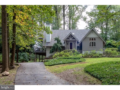 213 Dutton Mill Road, West Chester, PA 19380 - #: 1009929274