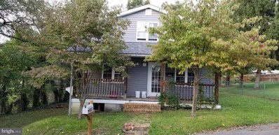 806 Rose Avenue, Cumberland, MD 21502 - #: 1009929326