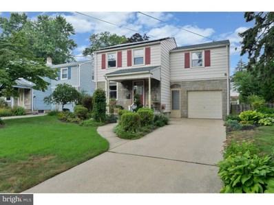 245 Lawnside Avenue, Haddon Township, NJ 08108 - #: 1009929350