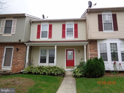 4973 Pintail Court, Frederick, MD 21703 - MLS#: 1009929394