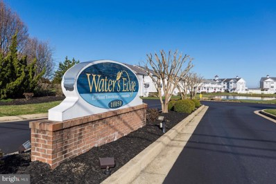 10050 Golf Course Road UNIT 37 WATE>, Ocean City, MD 21842 - #: 1009929426