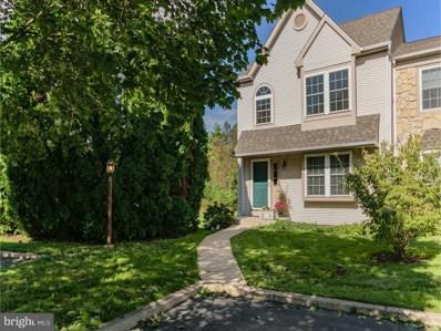 177 Cambridge Circle UNIT 85, Kennett Square, PA 19348 - MLS#: 1009929442