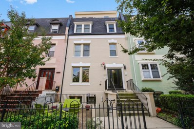 1308 Belmont Street NW UNIT 1, Washington, DC 20009 - #: 1009929466