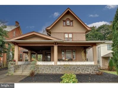 54 N Ambler Street, Quakertown, PA 18951 - #: 1009929502