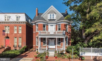 30 Maryland Avenue, Annapolis, MD 21401 - #: 1009932254
