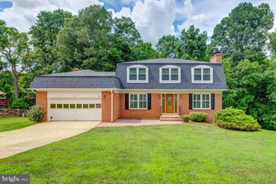 1691 Abbey Oak Drive, Vienna, VA 22182 - MLS#: 1009932256
