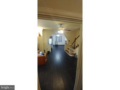36 Lee Avenue, Trenton City, NJ 08618 - MLS#: 1009932278