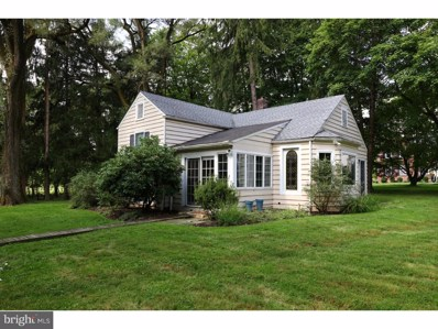 107 Hopewell Wertsville Road, Hopewell, NJ 08525 - MLS#: 1009932310