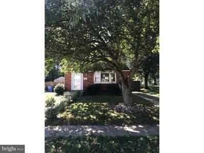 204 Cornell Road, Glassboro, NJ 08028 - MLS#: 1009932312