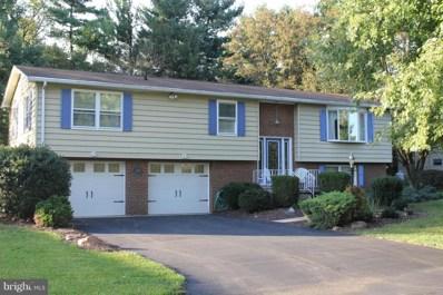 12085 Bayer Drive, Waynesboro, PA 17268 - #: 1009932314