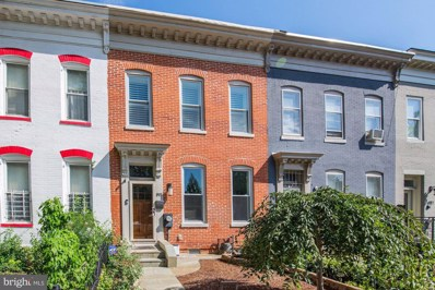 915 9TH Street NE, Washington, DC 20002 - #: 1009932346