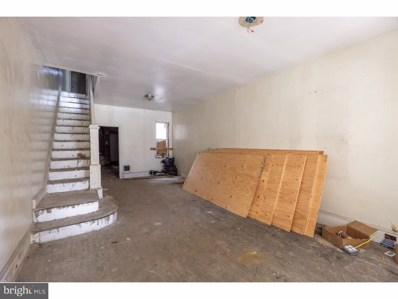 1269 Morton Street, Camden, NJ 08104 - MLS#: 1009932436