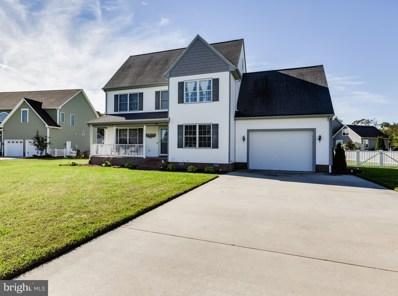 202 David Court, Fruitland, MD 21826 - MLS#: 1009932444