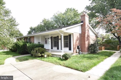 2431 Chetwood Circle, Lutherville Timonium, MD 21093 - MLS#: 1009932446