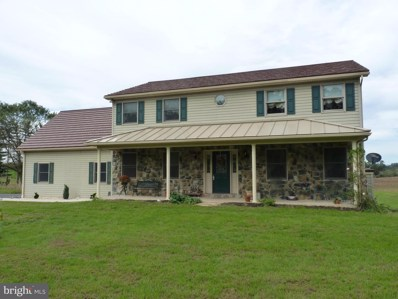 4225 Fletcher Drive, Greencastle, PA 17225 - MLS#: 1009932482