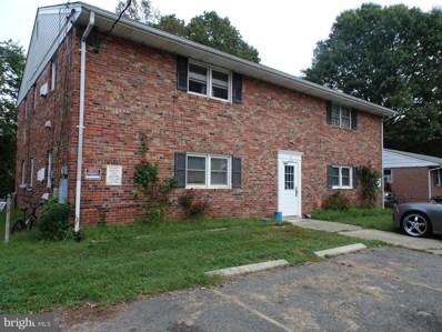 1 Oak Street, Indian Head, MD 20640 - MLS#: 1009932580