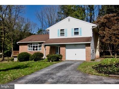 2 Lilac Court, Douglassville, PA 19518 - MLS#: 1009932586