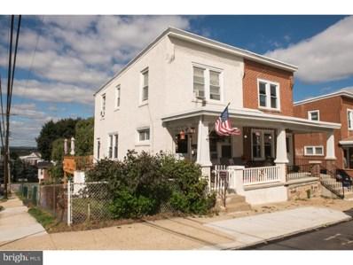 850 Bush Street, Bridgeport, PA 19405 - #: 1009932596