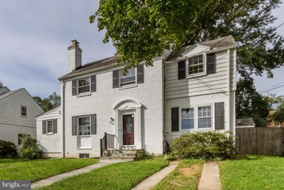 10706 Amherst Avenue, Silver Spring, MD 20902 - #: 1009932628