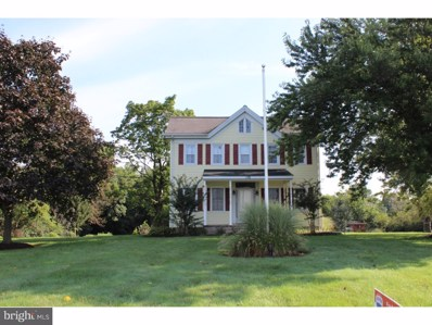 170 Woodstown Daretown Road, Pilesgrove, NJ 08098 - MLS#: 1009932664