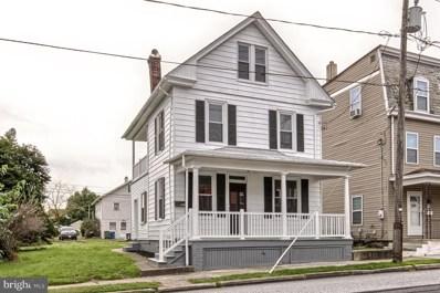 328 5TH Street, New Cumberland, PA 17070 - #: 1009932706
