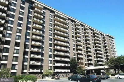 1808 Old Meadow Road UNIT 1005, Mclean, VA 22102 - MLS#: 1009932738