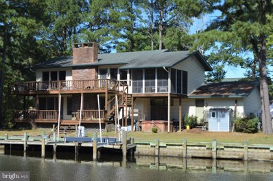 83 Clubhouse Drive, Ocean Pines, MD 21811 - #: 1009932750