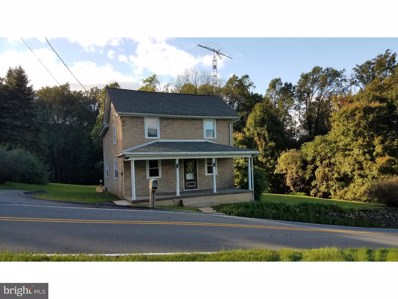 950 Hill Road, Wernersville, PA 19565 - MLS#: 1009932762