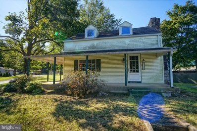 211 W Pine Street, Mount Holly Springs, PA 17065 - MLS#: 1009932766
