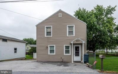 223 E 2ND Street, Hummelstown, PA 17036 - MLS#: 1009932794