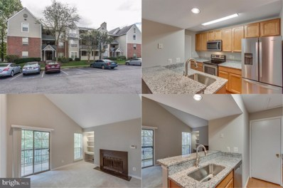 12152 Penderview Terrace UNIT 1332, Fairfax, VA 22033 - MLS#: 1009932832